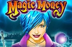 Игровой автомат на деньги Magic Money