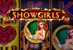 Игровой автомат на деньги Showgirls