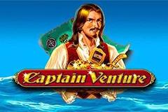 Игровой автомат на деньги Captain Venture