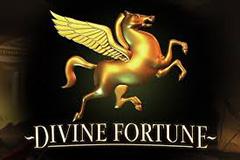 Игровой автомат на деньги Divine Fortune
