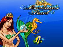 Игровой автомат на деньги Mermaids Pearl