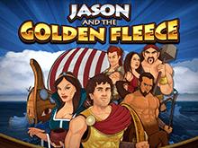 Игровой автомат на деньги Jason And The Golden Fleece